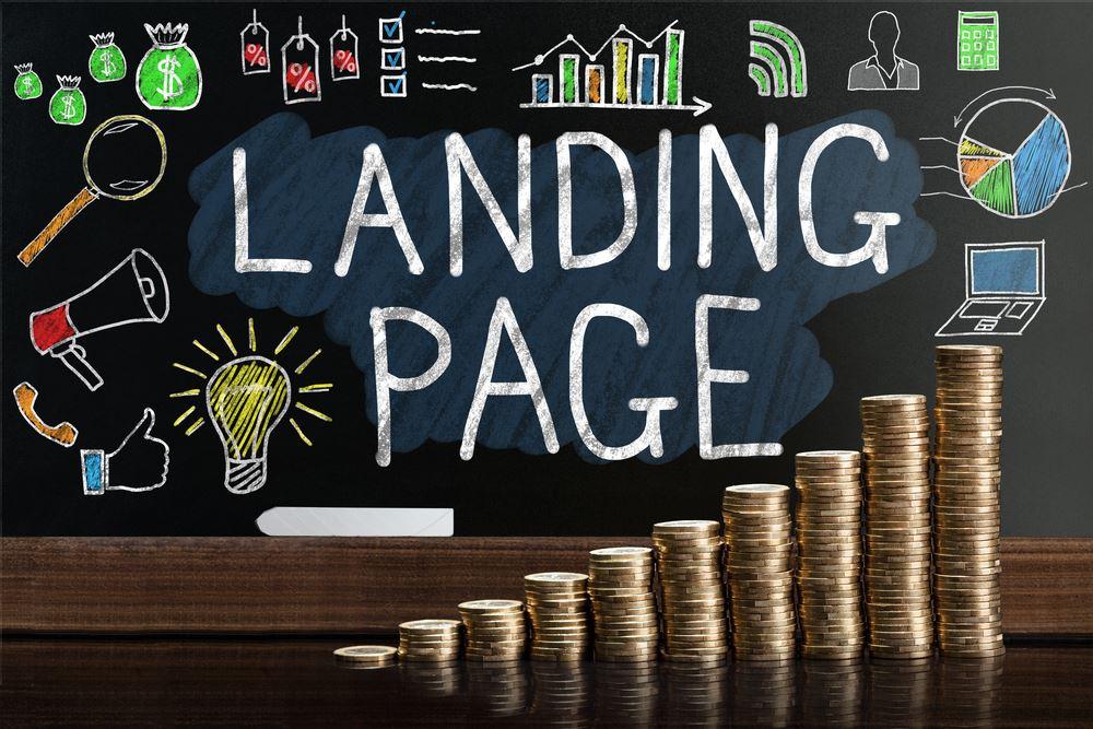 O que são Landing Pages